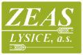 Zeas Logo
